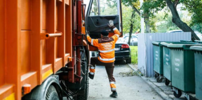 В России плата за вывоз мусора с 2019 года может возрасти в десятки