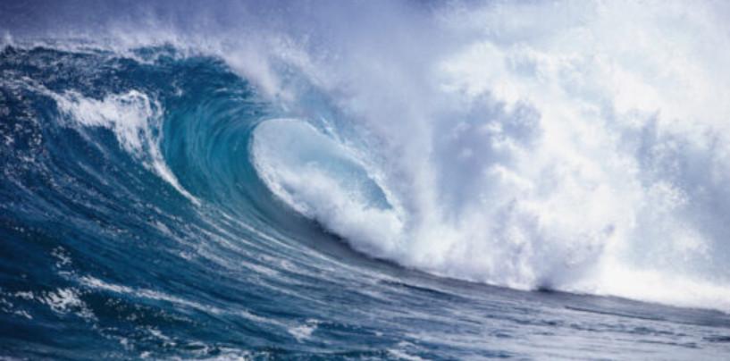 Ученые: Уровень Мирового океана к 2300 году поднимется на 15 метров