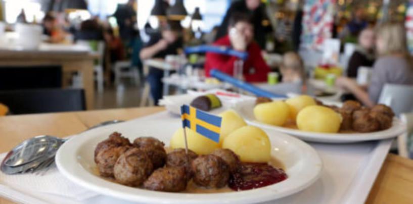 IKEA будет производить биогаз из пищевых отходов ресторанов