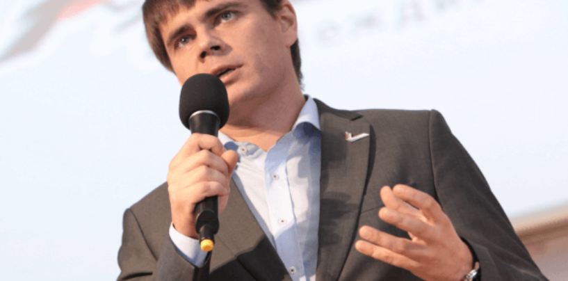 Боярский записал видео о полигоне «Красный Бор»