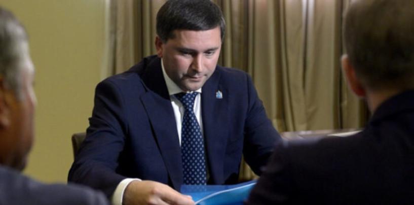Чем богат министр экологии Кобылкин