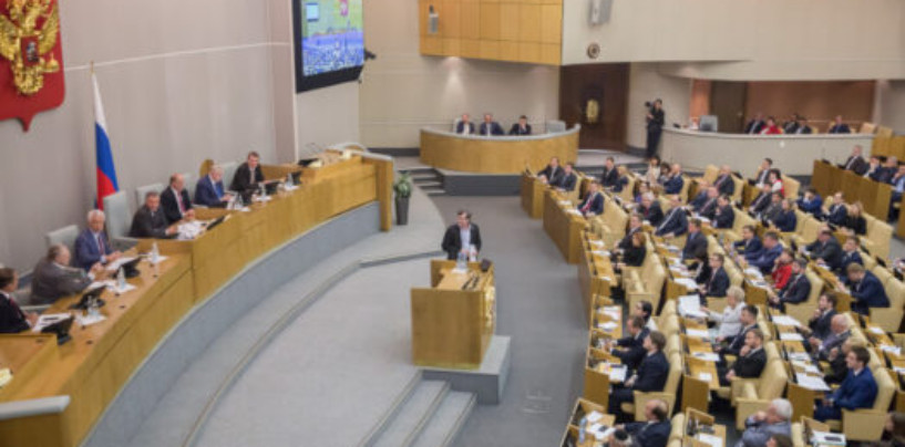 В Госдуме в ноябре проведут общественные слушания по «мусорной» реформе