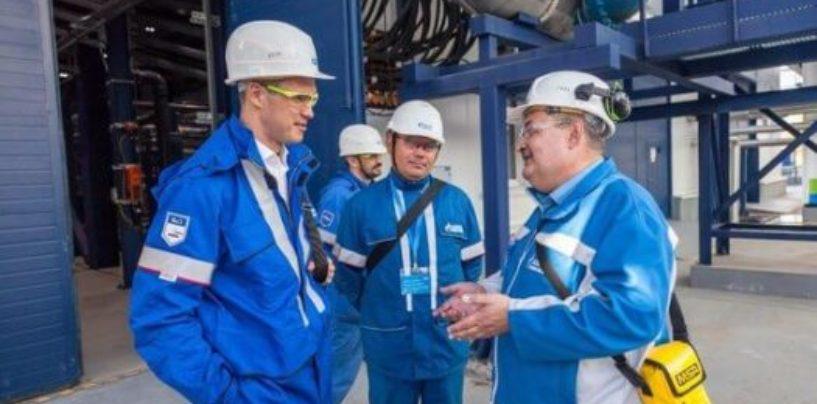 МНПЗ рассказал регионам об автоматизированной системе мониторинга воздуха