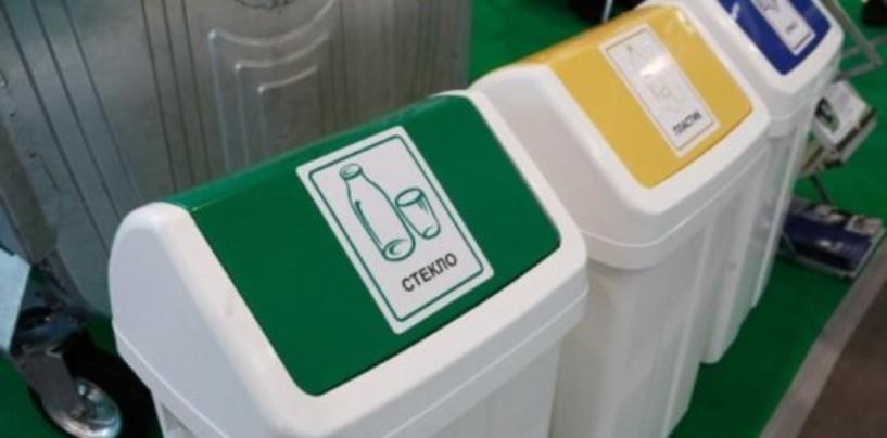Петербургский парламент одобрил налоговые льготы бизнесменам, утилизирующим отходы