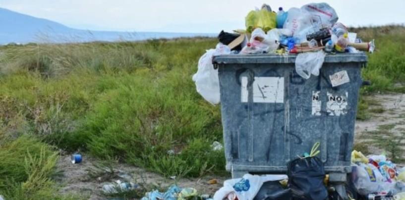 С 1.01.2019 года увеличатся тарифы на вывоз мусора