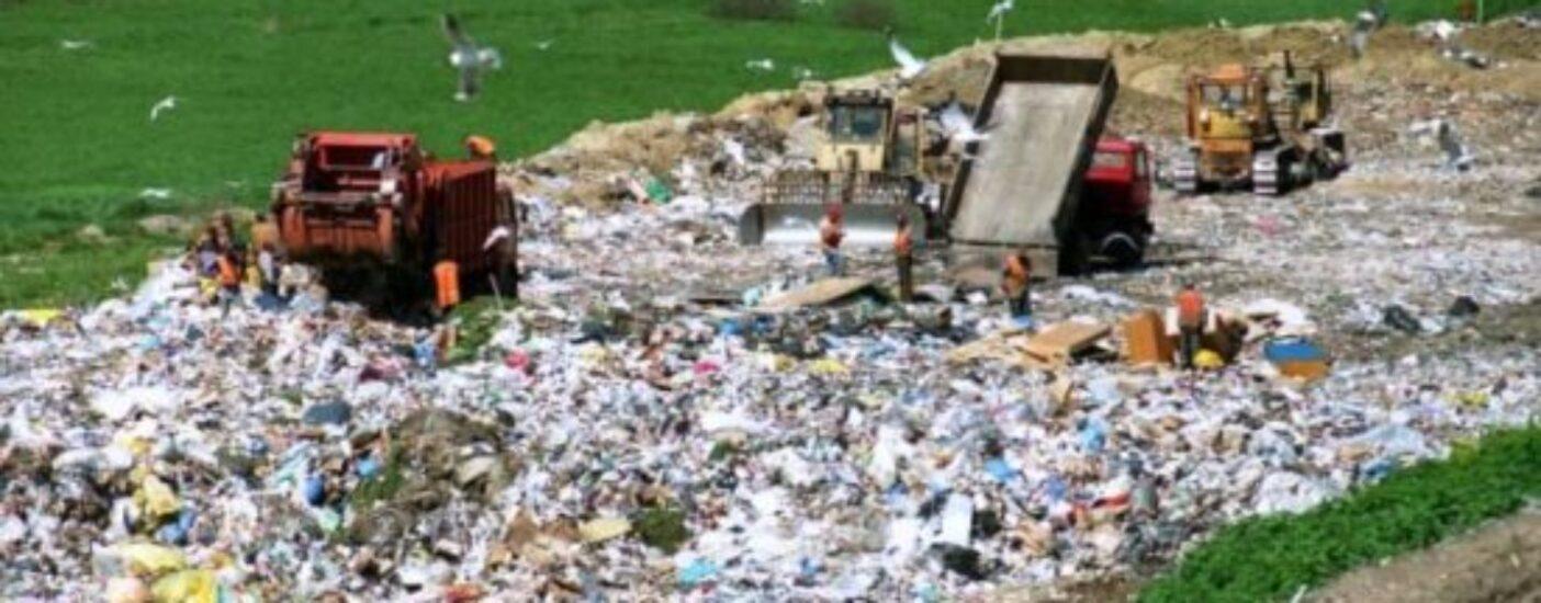 Сжигать или перерабатывать: что делать с мусором в Петербурге?