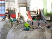В столичных бизнес-центрах будет проходить акция по приему отходов на вторичную переработку
