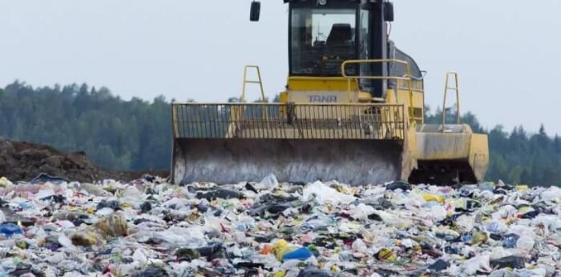 Суд ХМАО отменил скандальный конкурс об операторе по обращению с мусором