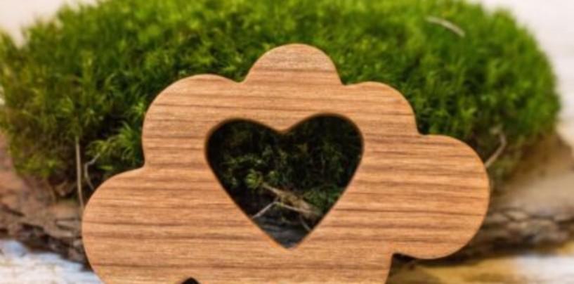 ЭкоМама: 9 самых экологичных подарков для детей