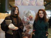 Фотопроект: в Петербурге шесть важнейших проблем экологии показали на модных (и очень красивых!) снимках