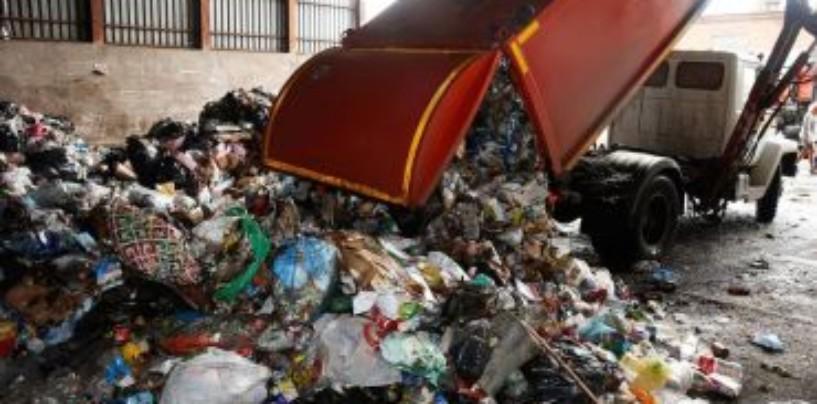 Транспортные компании по вывозу мусора определит электронный аукцион
