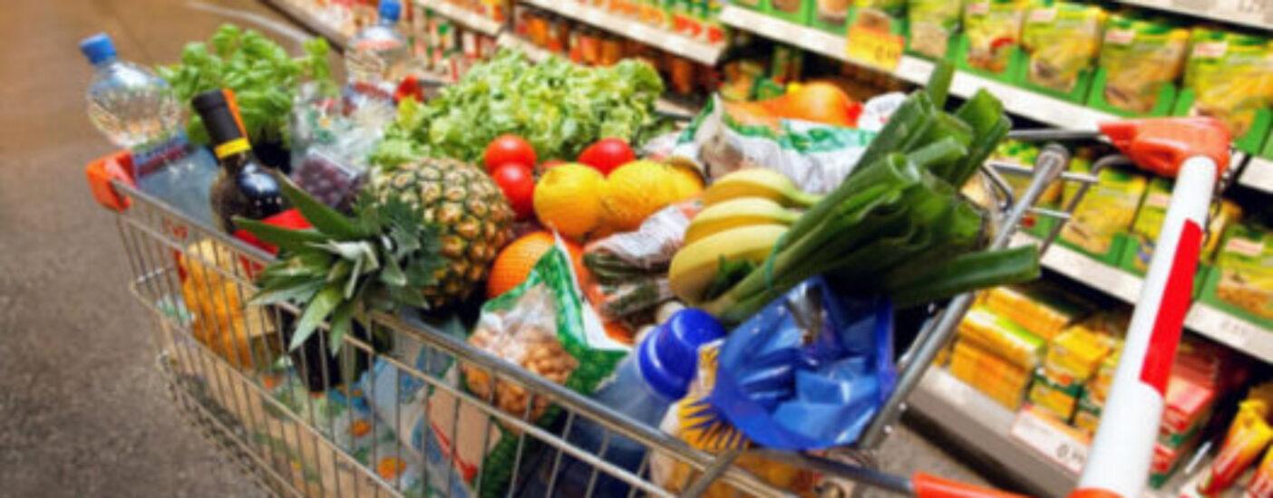 Экологический сбор повлияет на цены на товары питания в России