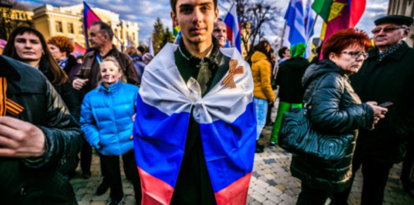 Россияне считают, что чаще всего нарушаются их права на справедливый суд, экологию и честные выборы
