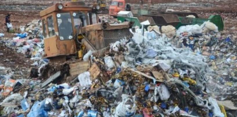 Полигон в Никифоровском районе будет экологически безопасным