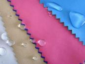 Нетоксичное водонепроницаемое покрытие для хлопка и бумаги создали в США