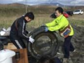 Мир: В Японии впервые прошел экологический квест «Чистые игры», придуманный в Санкт-Петербурге