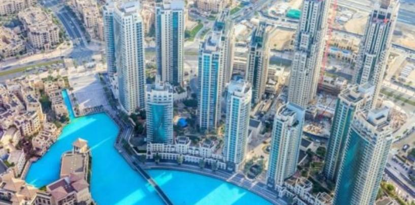 Российские социальные стартапы могут претендовать на $100 тысяч в Дубае