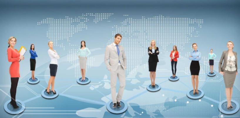 Конкурс для стартапов из России и СНГ, улучшающих качество общественной жизни