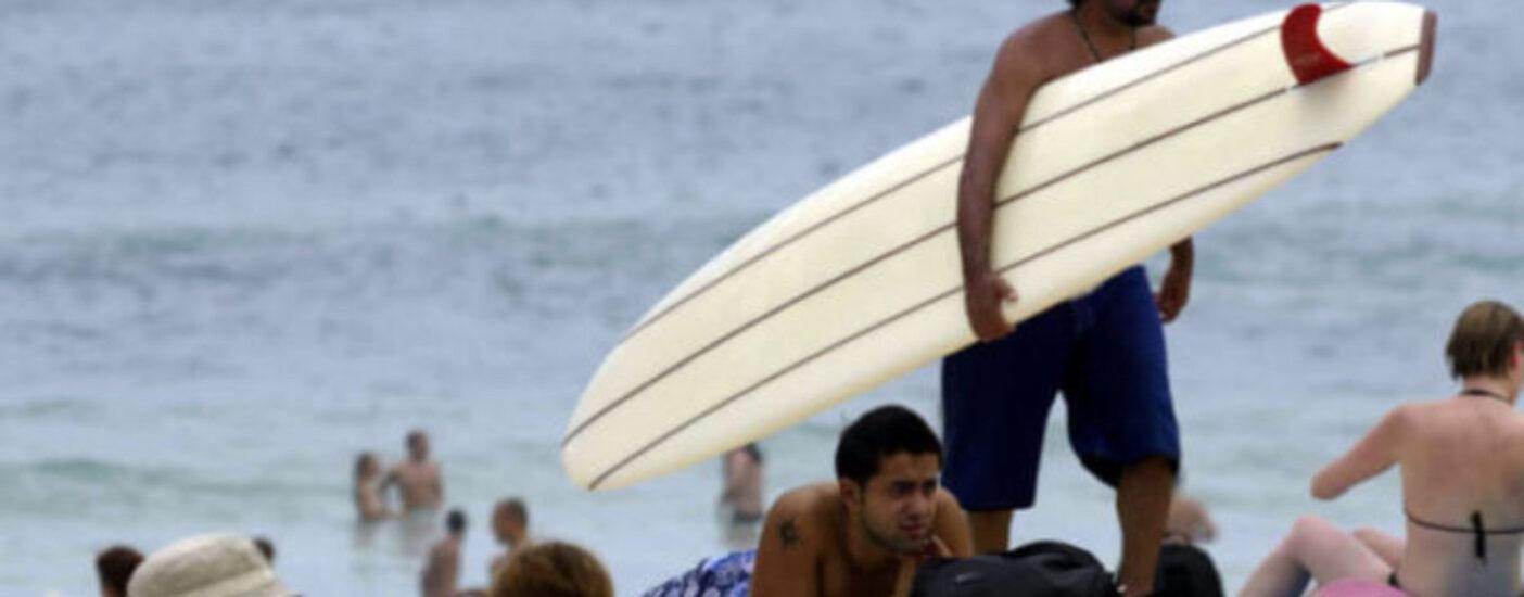 Угроза райскому острову: почему популярный дайвинг-курорт запретил использование солнцезащитных средств