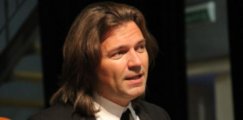 Дмитрию Маликову предложили сыграть на крыше ТЭЦ в поддержку экологов