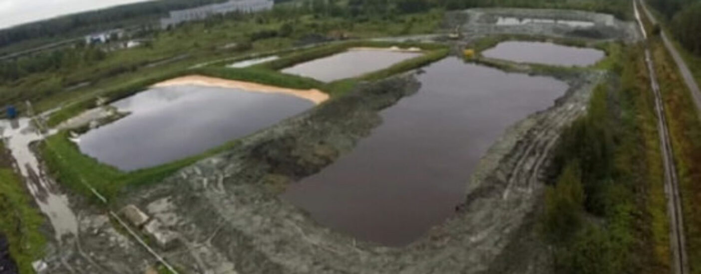 40 миллиардов рублей планируют выделить на ликвидацию мусорного полигона «Красный бор»