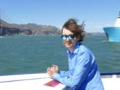 Гигантский сачок для мусора. Учёный придумал, как спасти океаны от пластика