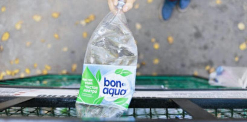 Контейнеры для раздельного сбора мусора начнут устанавливать в Подмосковье в декабре
