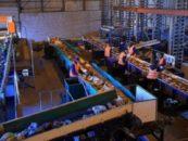 Мусороперерабатывающие заводы освободят от налогов на землю и имущество