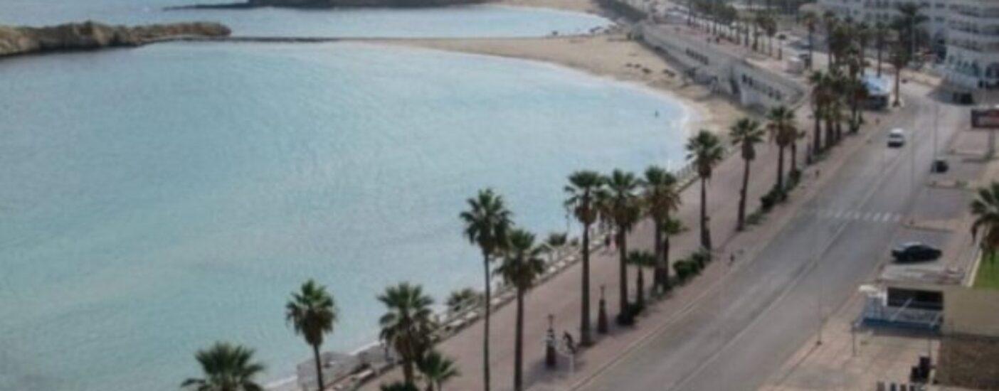 Армии добровольцев-экологов в Тунисе предоставили кров и еду в отеле