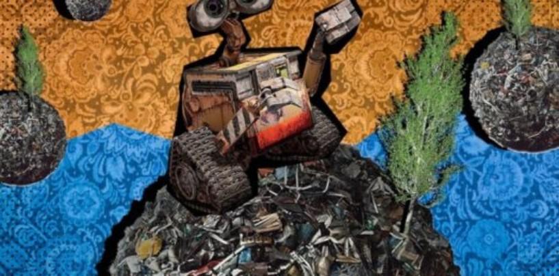 Как брикетирование мусора может решить проблему свалок в России