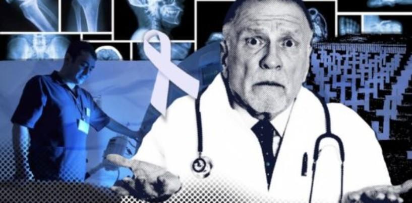 Онкологи опровергли пугающую статистику по раку в РФ