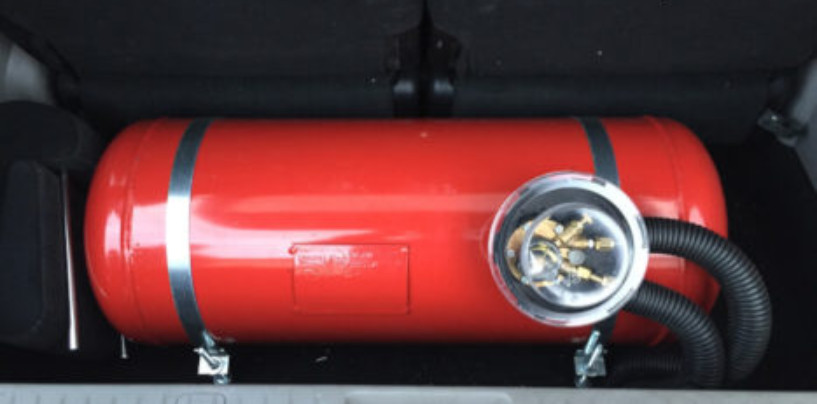 Назван ТОП-5 преимуществ установки ГБО на автомобиль