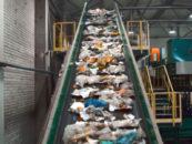 На полигоне «Солопово» открылся крупный мусоросортировочный комплекс