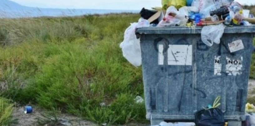 В Иркутске планируют открыть мастерскую по переработке пластиковых отходов
