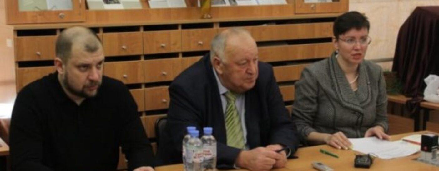 Елена Михайлова решила выдвигаться на выборы в Госдуму от экологической партии «Зелёные»