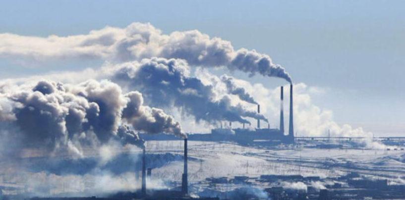 В США с 1990 года снизилась вдвое смертность из-за плохой экологии