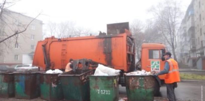 В Челябинске предварительно озвучили, каким будет новый тариф на вывоз мусора