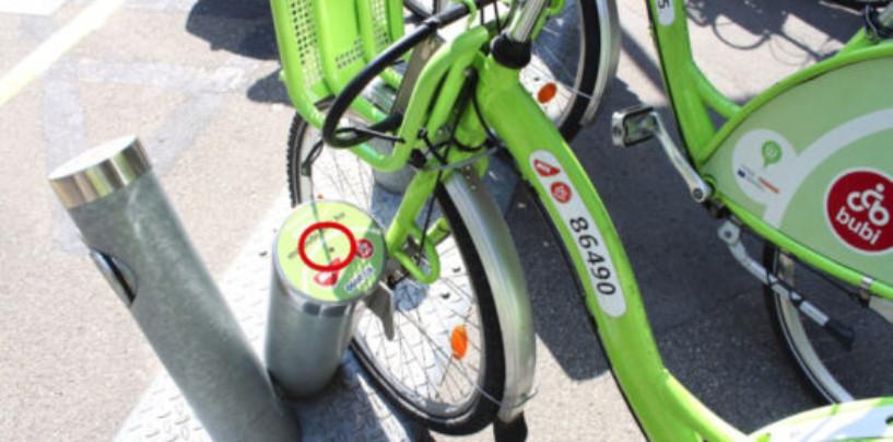 Ola, сражающаяся с Uber в Индии, представила услугу проката велосипедов