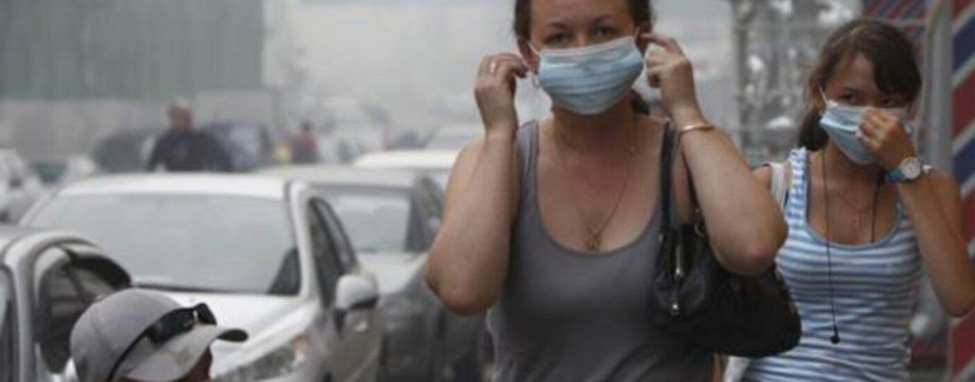 Эксперт назвал причины плохой экологии в российских городах