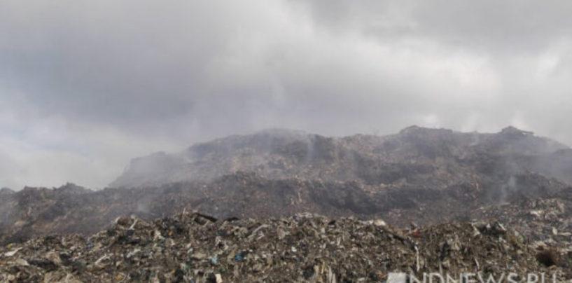 Газовая «атака» на Серпухов: власть решила не замечать экологическую катастрофу