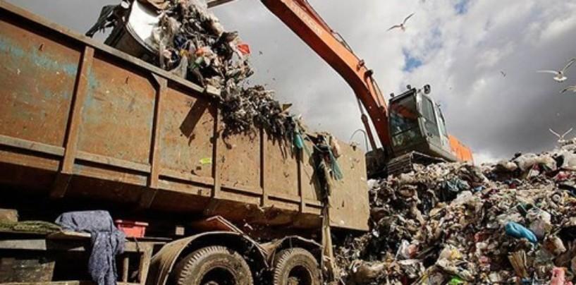 Утилизацией отходов Ленинградской области занимаются лица, приближенные к губернатору