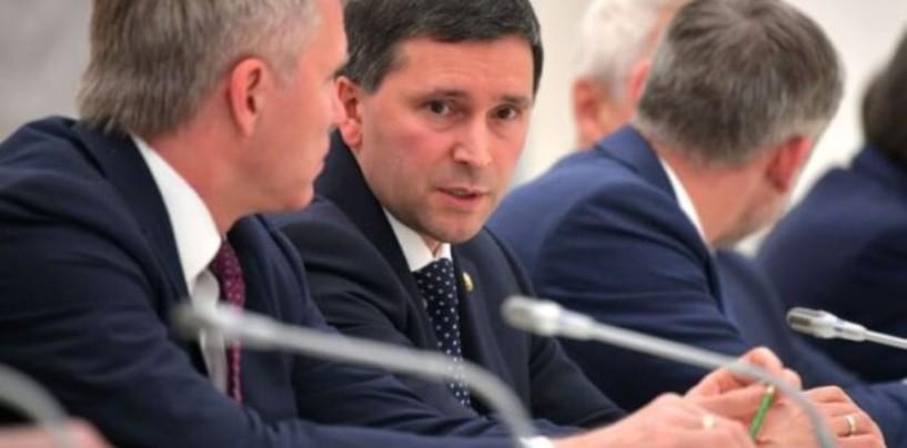 Жительница Красноярска высмеяла предложение министра Кобылкина