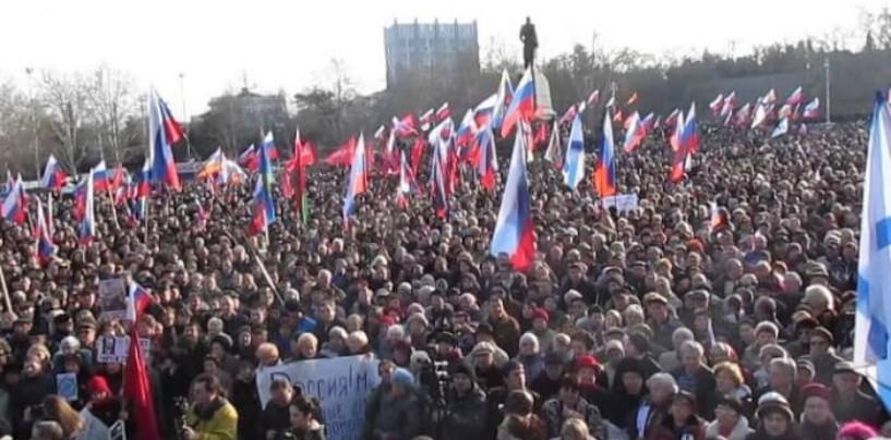 Жители 23 регионов РФ выйдут на «антимусорную» акцию