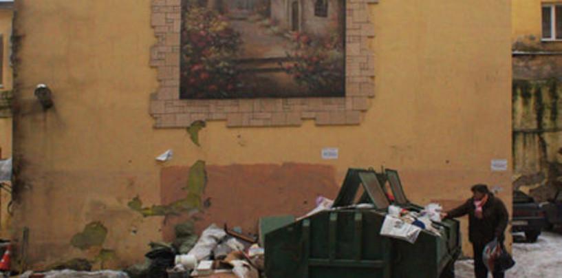 Мусорная рулетка. Прием петербургских отходов в Ленобласти подорожает, заплатят перевозчики или жители — ЖКХ