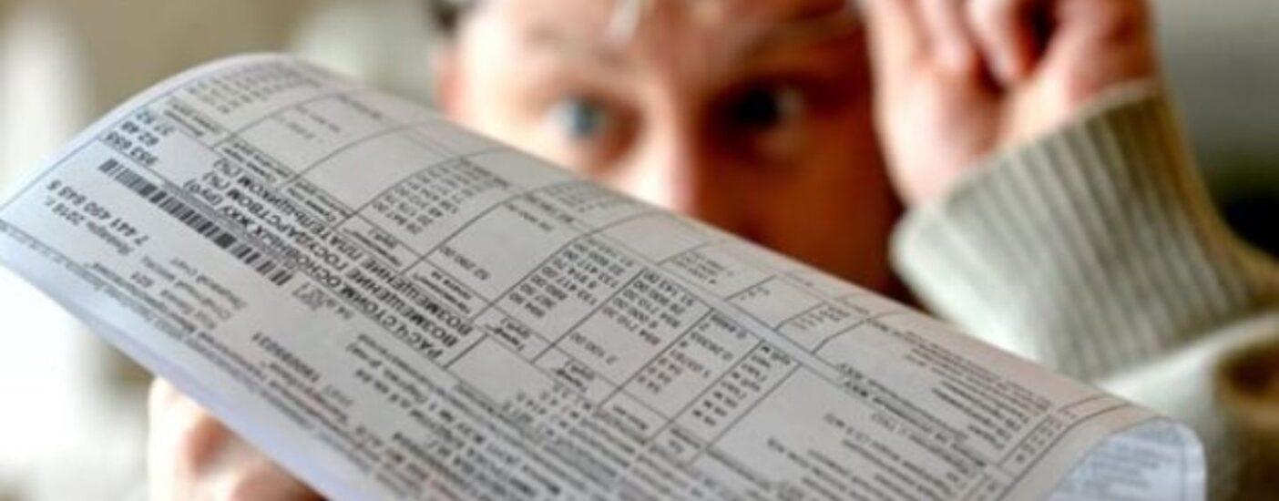ОНФ: 99% российских регионов будут начислять налог на мусор «от фонаря»