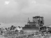 В Мурманске коммунальные отходы вместо их сжигания отправили в экотехнопарк