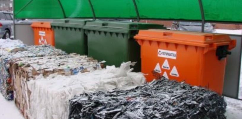 С прицелом на экологию: новая система сбора отходов заработала в Ростовской области