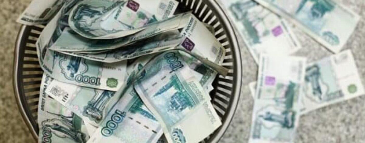 Мусорная реформа обойдется каждой семье до 9 тыс. рублей ежегодно