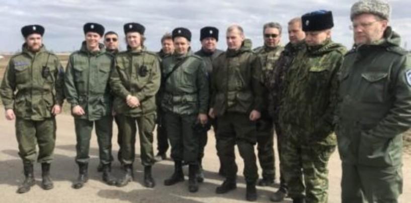 Проведение рейдовой проверки в Пушкинском районе