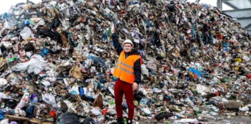 Нижегородское царство отходов: рассказываем, что делают с вашим мусором и как на нём зарабатывают